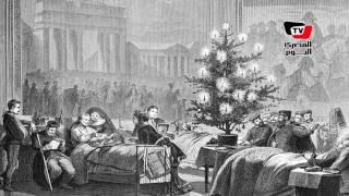 «سر شجرة الميلاد».. مهد الحضارات القديمة