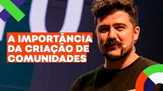 Entretenimento: como faturar 6 dígitos com 40 stories no Instagram | FIRE FESTIVAL 2019