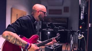 Matt Hoyles - The Grey (Blue Light Studio Live Sessions)