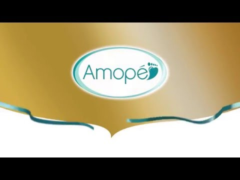 Amopé Electronic Nailcare System