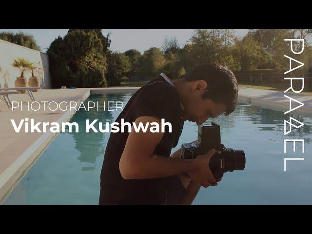 A Free Range Child Turned Photographer: Vikram Kushwah