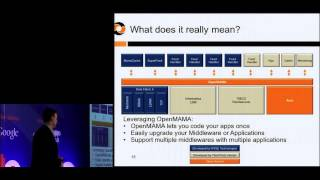 OpenMAMA: Open Middleware Standards for the Capital Markets and Beyond
