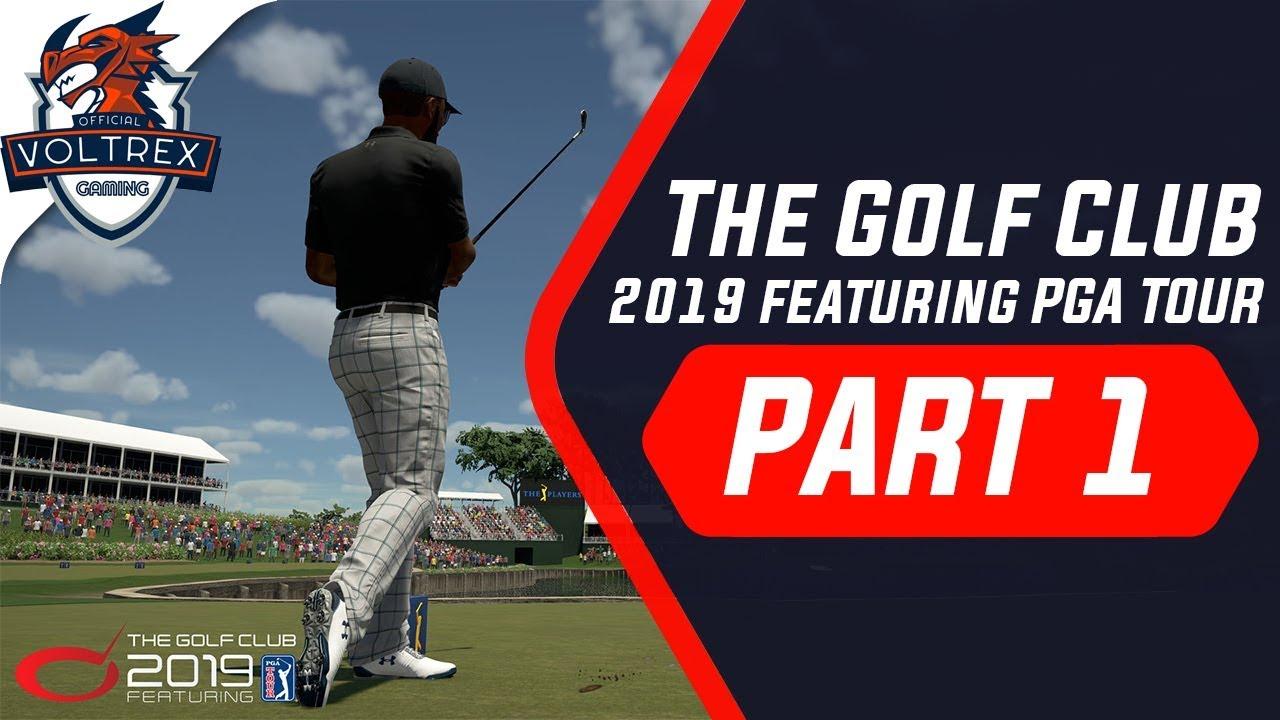 pc golf games 2019