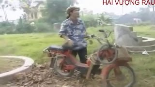 HAI TET 2017 - Đại Gia Đồng Nát - HAI TET MOI NHAT- Chiến Thắng Vượng Râu