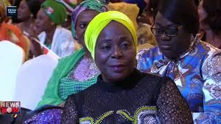 Atiku holds town hall meeting with Nigerian women