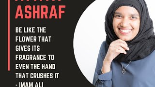 Attiya Ashraf - Post COVID-19 Prospects & Challenges: Research in Consulting