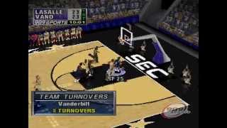 NCAA Final Four 2000 ... (PS1) 60fps