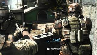 Ghost Recon: Future Soldier - Primeira missão - PC