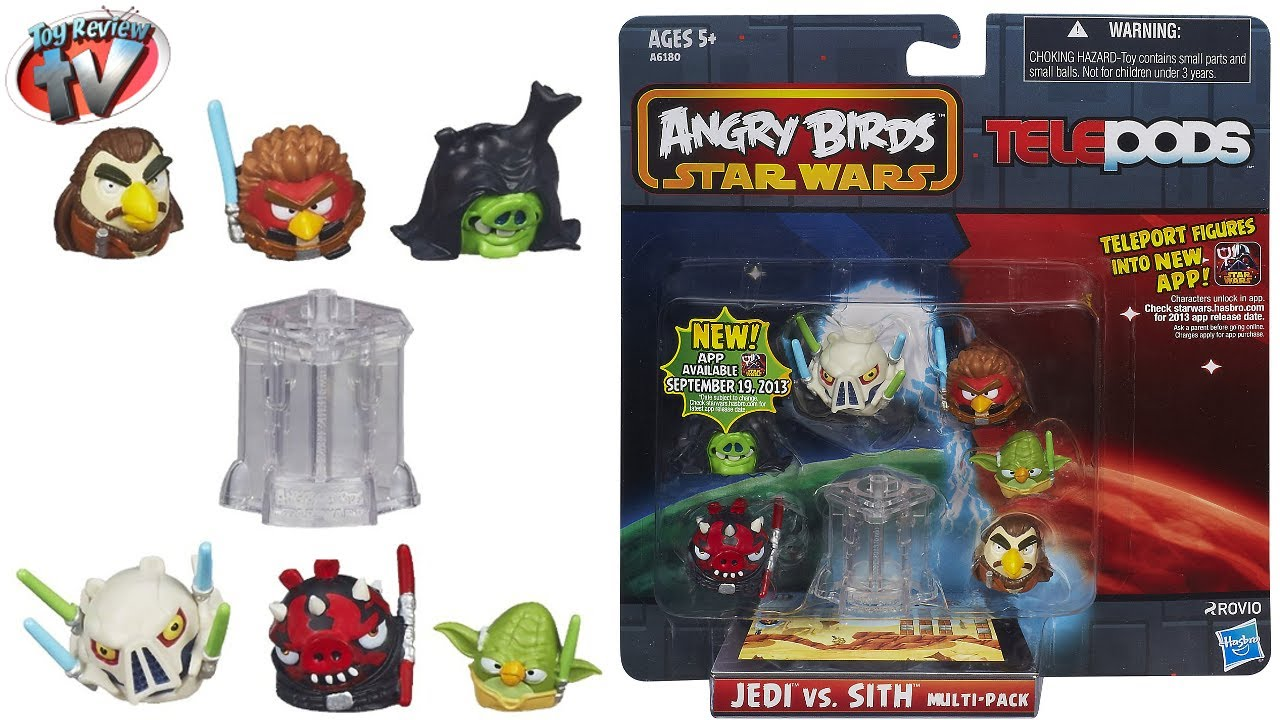 Angry Birds Star Wars Toys : Angry birds star wars toys pixshark images