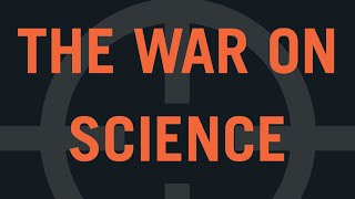 The War On Science- Shawn Otto- Book Launch & Discussion