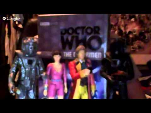 Doctor Who-Attack Of The Cybermen Retrospective (The Extra Who Show #6)