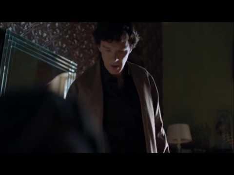 Sherlock And The Baby