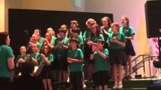 Davis Academy magical melodies
