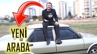 Video YENİ ARABAM TOFAŞ ŞAHİN download MP3, 3GP, MP4, WEBM, AVI, FLV Desember 2017