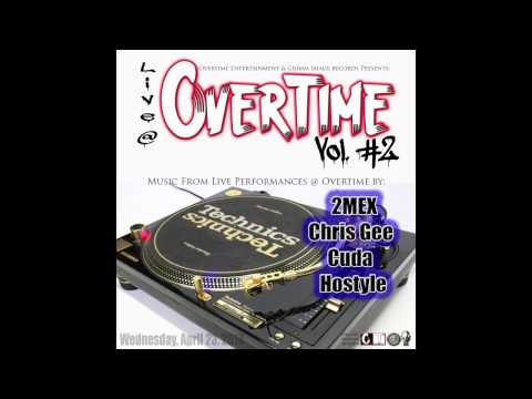 "2Mex ""The Fun In Funeral"" Live @ Overtime"