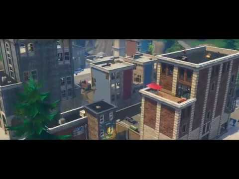 Fortnite Edit - Berlin lebt (Trailer)