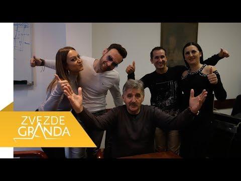 Dragan Stojkovic Bosanac - Mentori - ZG Specijal 14 - 2018/2019 - (TV Prva 23.12.2018.)