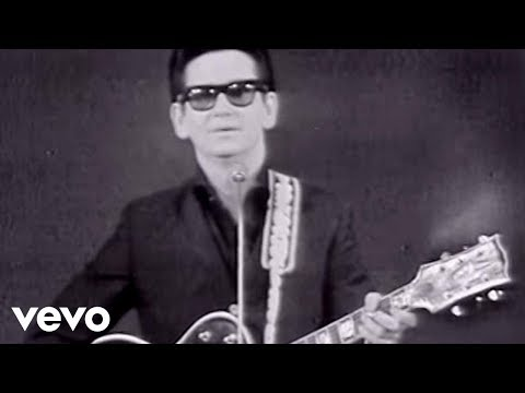Roy Orbison Monument Concert 1965