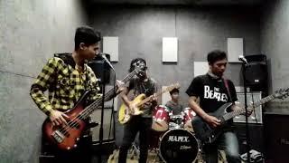 BloodStone Band - I Love U Bibeh (The Changcuters Cover) #RockNRoll #KeepSupportLocalMusic