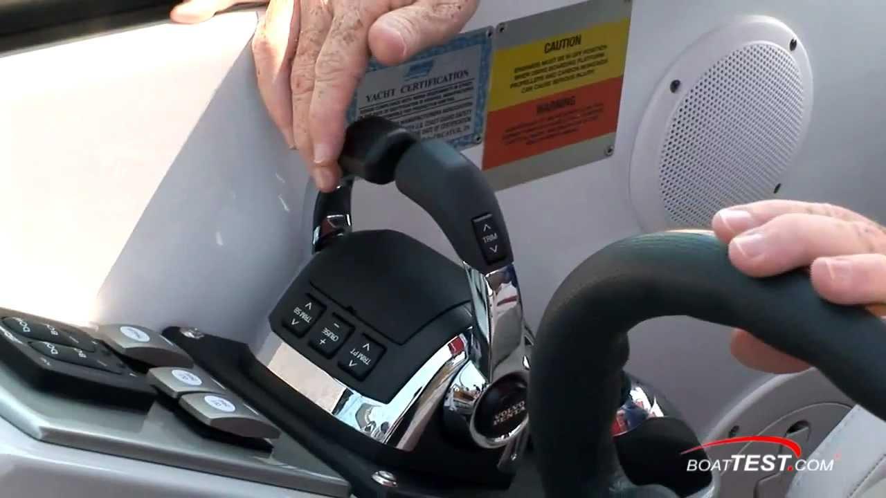 Volvo Penta EVC