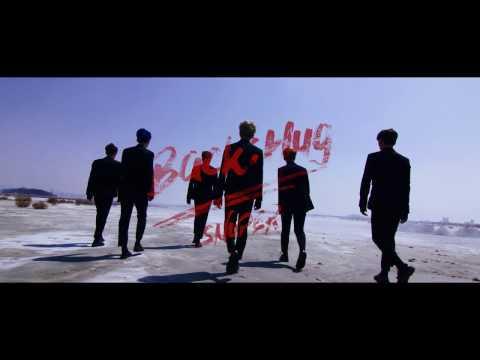 SNUPER(스누퍼) 4th Mini Album 'Back:Hug (백허그)' M/V