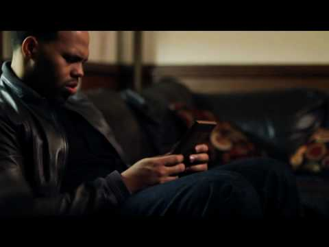 OFFICIAL VIDEO: ERIC ROBERSON -