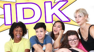 We Answer Your Questions About Adulting• Ladylike