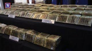 Sorok ganja RM1 juta dalam van buruk