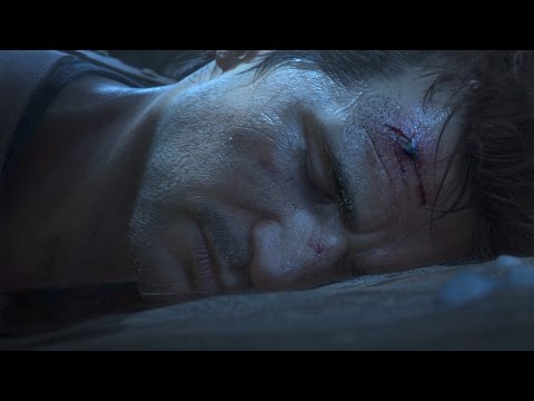 Uncharted 4: A Thief's End - 60 FPS! Teaser Trailer (Playstation 4/PS4 Exclusive)