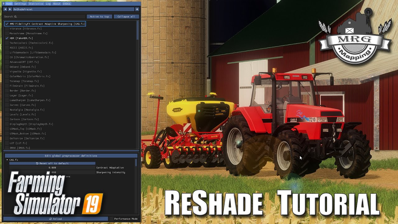 Download Installing Shaders for Farming Simulator 19 The Easy Way!