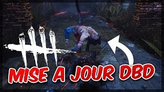 LA MORT SUBITE SUR DEAD BY DAYLIGHT ! - End Game Collapse