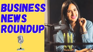 Business News   Today 13 August 2021   Business News   Finance News   US News   Podcast thumbnail