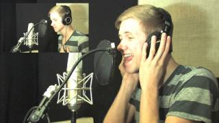 """The Fallout"" - Crown The Empire (Redeem/Revive vocal cover)"