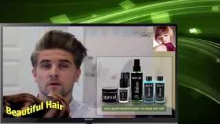 Mens Hair Styling Tips  5 Min Hair Guide For Mens Look - HCT