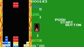 Flash Point Korea Unl MSX Gameplay video Snapshot
