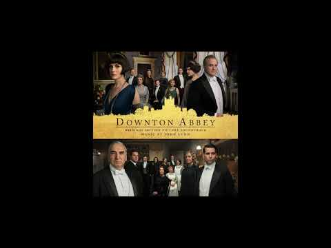 John Lunn, The Chamber Orchestra Of London - A Royal Command (Downton Abbey)