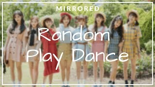 Random Play Dance [MIRRORED]