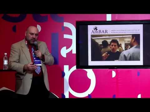 IDCEE 2013: Stas Khirman (CTO @Deutsche Telekom Hosted Business Services & MP@TEC Ventures)