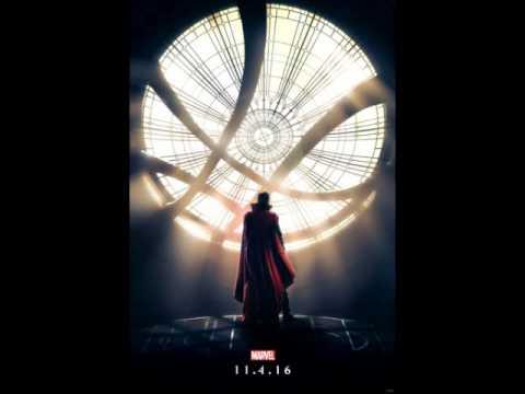 Doctor Strange Trailer Music