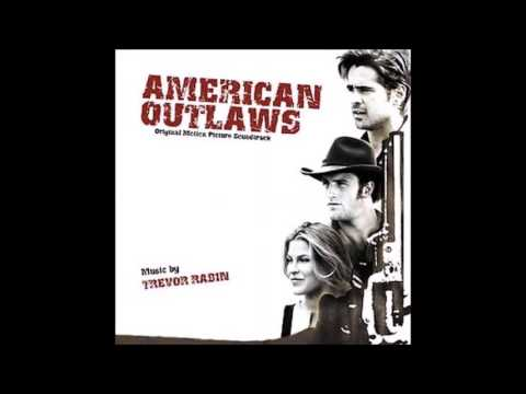 American Outlaws - Trevor Rabin - First Kiss