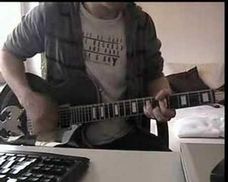 die ärzte cover - Elke (Gitarre by DSP)
