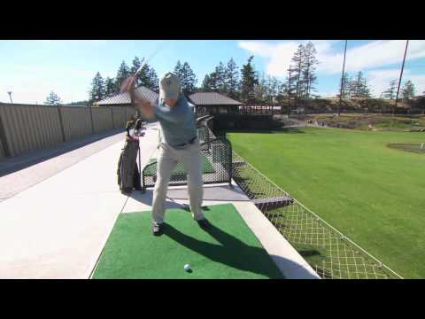 Golf Tip – Tips for the Driving Range