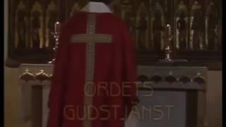 Historical Recreation of a 15th Century Catholic Latin Mass