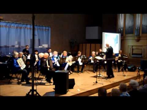 SMO   Henry Mancini In Concert Jubileumconcert 2015