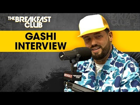 Gashi Talks Humble Roots, Recording With Nipsey, Working As A Janitor While Signed To Jay-Z + More