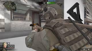 Black Squad Ak47-GL 41 Kills 8 Deaths *8v8 Demolition mode*