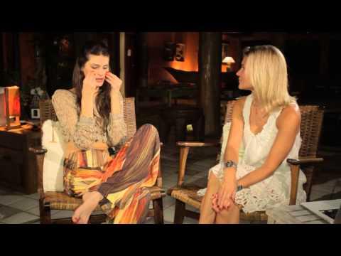 Entrevista com Isabeli Fontana
