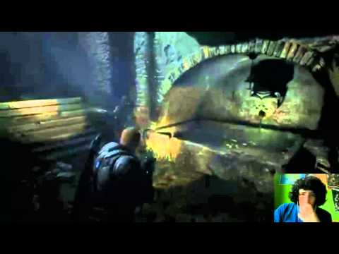 Reacción a la presentación de Gears of War - E3 2015