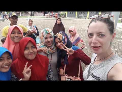 24H in Banda Aceh, Sumatra, Indonesia
