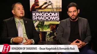 Entrevista a Bernardo Ruiz por Documental Kingdom of Shadows
